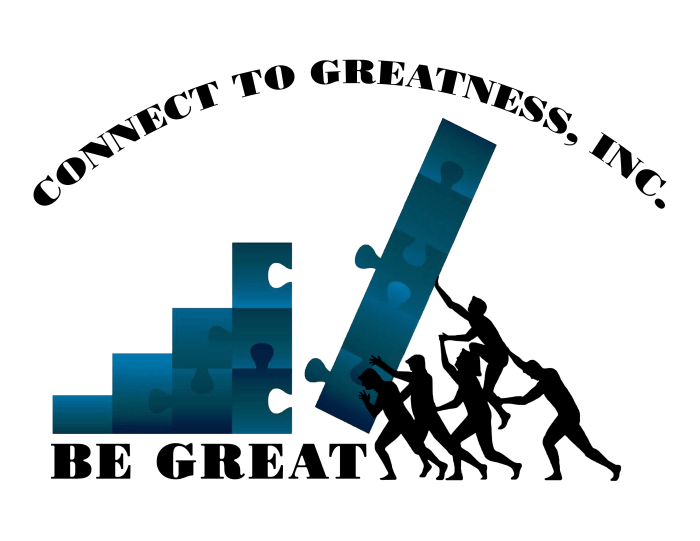 Connect to Greatness, Inc